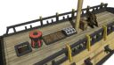 Miniature Scenery Lets Build A Boat20