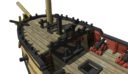 Miniature Scenery Lets Build A Boat21