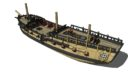 Miniature Scenery Lets Build A Boat22