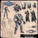 PG Prodos Warzone Starcide 5