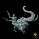 RPmodels Carthago War Elephant 01