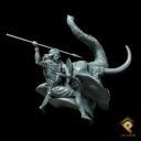 RPmodels Carthago War Elephant 03