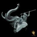 RPmodels Carthago War Elephant 06