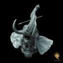 RPmodels Carthago War Elephant 07