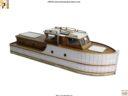 Sarissa Precision River Boat2