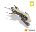 TTC Dropfleet PHR Dreadnought 3