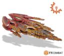 TTC Dropfleet Shaltari Dreadnought 1