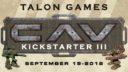 Talon CAVKS3 01