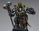 WD Watchdog Flameon Miniatures 14