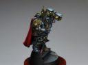 WD Watchdog Flameon Miniatures 16