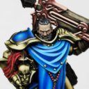 WD Watchdog Flameon Miniatures 2