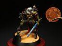 WD Watchdog Flameon Miniatures 21