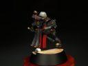 WD Watchdog Flameon Miniatures 22