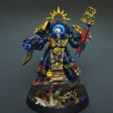 WD Watchdog Flameon Miniatures 23
