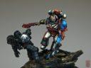 WD Watchdog Flameon Miniatures 25