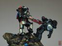 WD Watchdog Flameon Miniatures 26