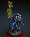 WD Watchdog Flameon Miniatures 27
