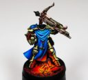 WD Watchdog Flameon Miniatures 3