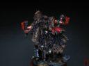 WD Watchdog Flameon Miniatures 30