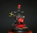 WD Watchdog Flameon Miniatures 33