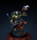 WD Watchdog Flameon Miniatures 34