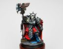 WD Watchdog Flameon Miniatures 4