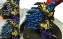 WD Watchdog Flameon Miniatures 7