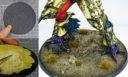 WD Watchdog Flameon Miniatures 9