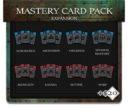 WIDDERSHINS GAMES LLC DUSK Arena Of Shadows Kickstarter 13