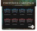 WIDDERSHINS GAMES LLC DUSK Arena Of Shadows Kickstarter 14