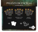 WIDDERSHINS GAMES LLC DUSK Arena Of Shadows Kickstarter 19