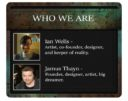 WIDDERSHINS GAMES LLC DUSK Arena Of Shadows Kickstarter 36