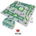 Wild Land Store BIO Sector 2nd Wave Set