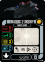 WizKids Star Trek Attack Wing Indipendet Faction Preview 2