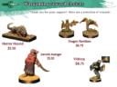 Woody Harwood Harwood Hobbies Presents The Devolved Kickstarter 12