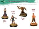 Woody Harwood Harwood Hobbies Presents The Devolved Kickstarter 13