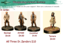 Woody Harwood Harwood Hobbies Presents The Devolved Kickstarter 16