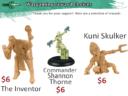Woody Harwood Harwood Hobbies Presents The Devolved Kickstarter 26