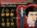 Woody Harwood Harwood Hobbies Presents The Devolved Kickstarter 28