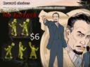 Woody Harwood Harwood Hobbies Presents The Devolved Kickstarter 31