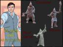 Woody Harwood Harwood Hobbies Presents The Devolved Kickstarter 34