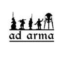 Ad Arma Logo