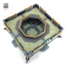 Losblock Hub3