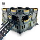 Losblock Hub8