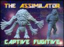 Antediluvian The Assimilator Fugitive