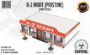 Antenocitis Workshop A Z Mart (Pristine) 1