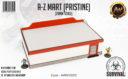 Antenocitis Workshop A Z Mart (Pristine) 2