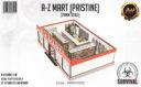 Antenocitis Workshop A Z Mart (Pristine) 3