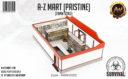 Antenocitis Workshop A Z Mart (Pristine) 6