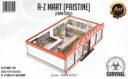 Antenocitis Workshop A Z Mart (Pristine) 7